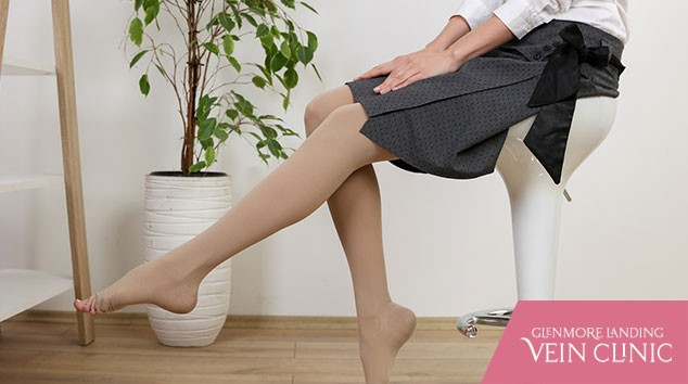 5 Signs Wearing Compression Stockings Could Benefit Your Leg Health