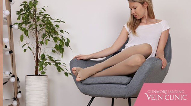 Everything You Need to Know About Compression Stockings