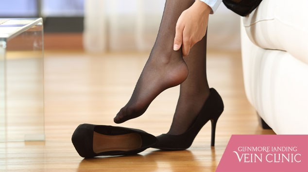 5 Simple Lifestyle Changes to Help Minimize Your Varicose Vein Symptoms