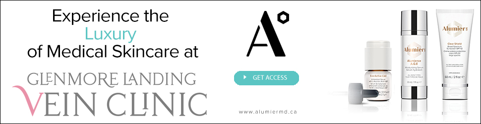 Glenmore Landing Vein Clinic - Join AlumierMD