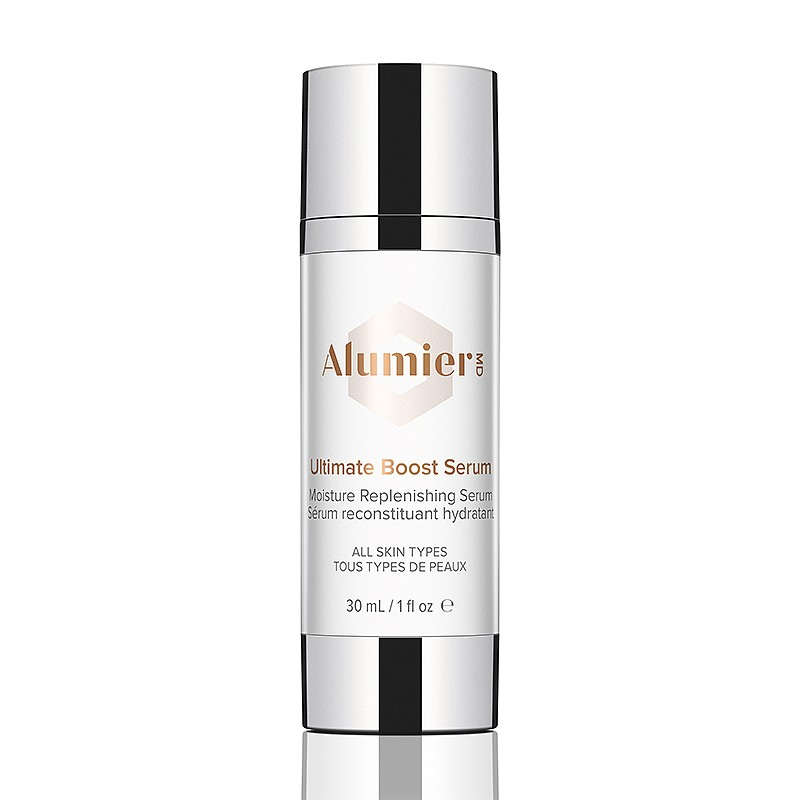 Alumier Ultimate Boost Serum