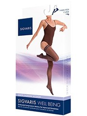 Womens' Well Being Thigh Highs