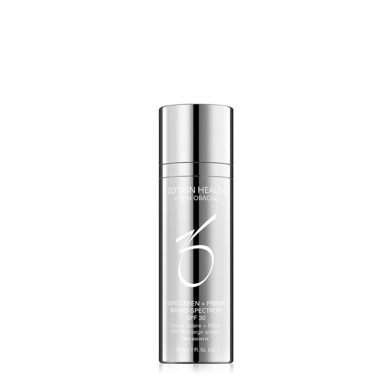 ZO® Skin Health Sunscreen and Primer SPF 30