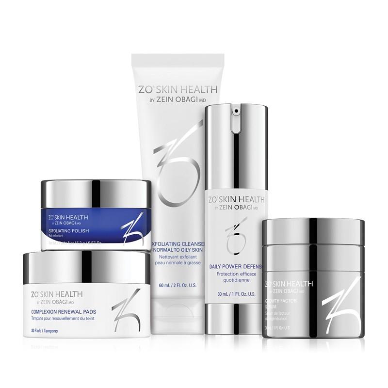 ZO® Skin Health Anti Aging Program Kit
