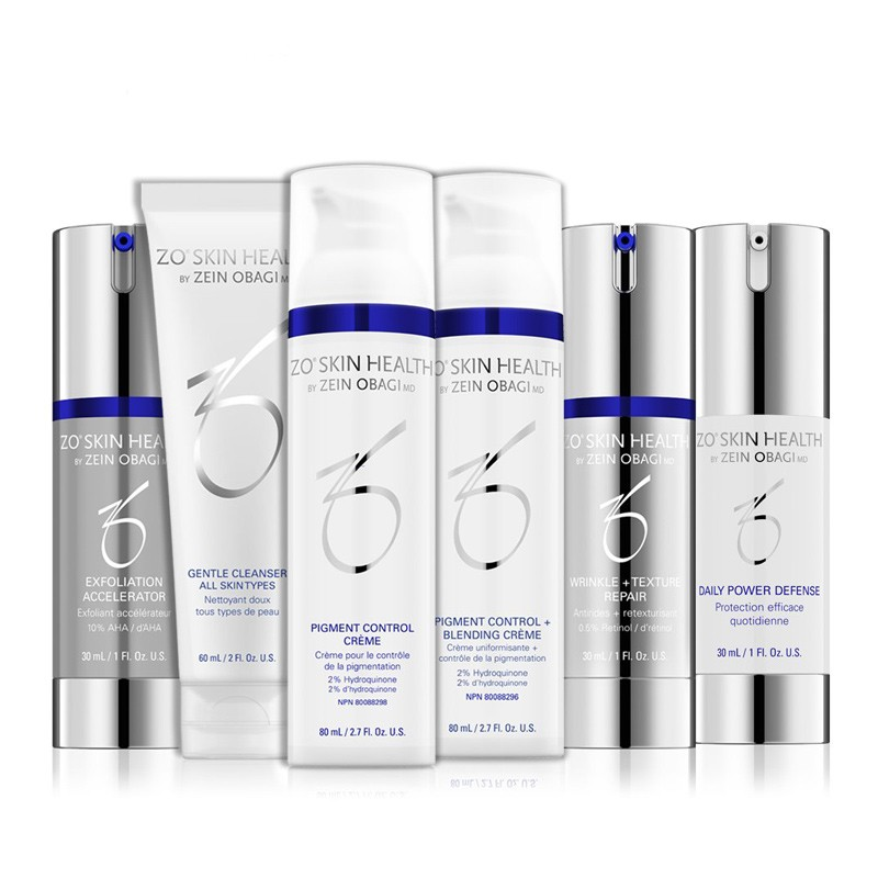 ZO® Skin Health Hydroquinone Program Kit